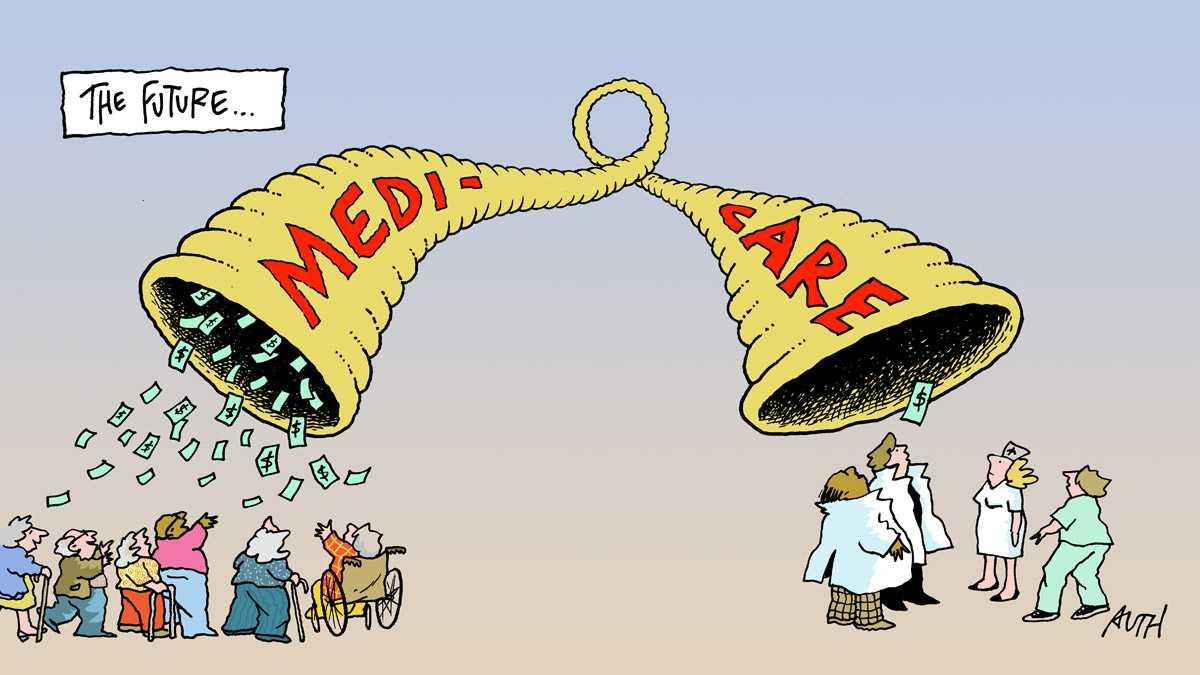 ObamaCare Medicare: ObamaCare and Medicare