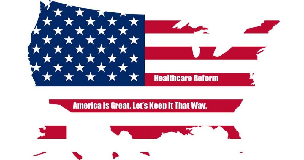 healthcare reform ideas